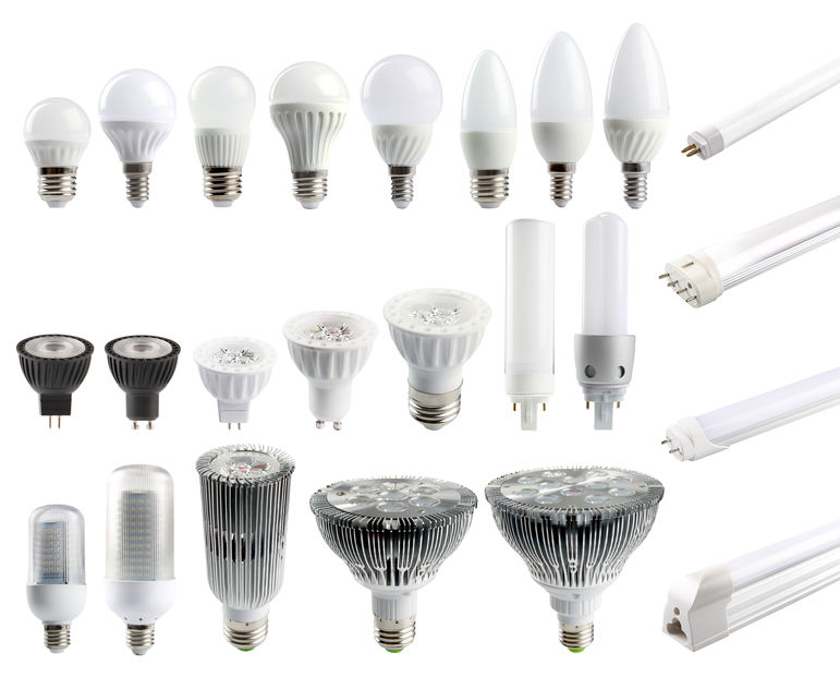 bulk LED bulbs