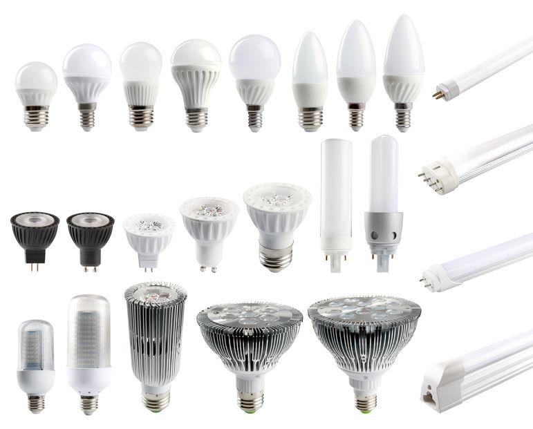 bulk LED bulbs